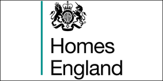 eQuality homes team meet representatives from Homes England to explore opportunities