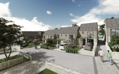 PLANNING SUBMITTED FOR EQUALITY HOMES IN KIRKBY STEPHEN