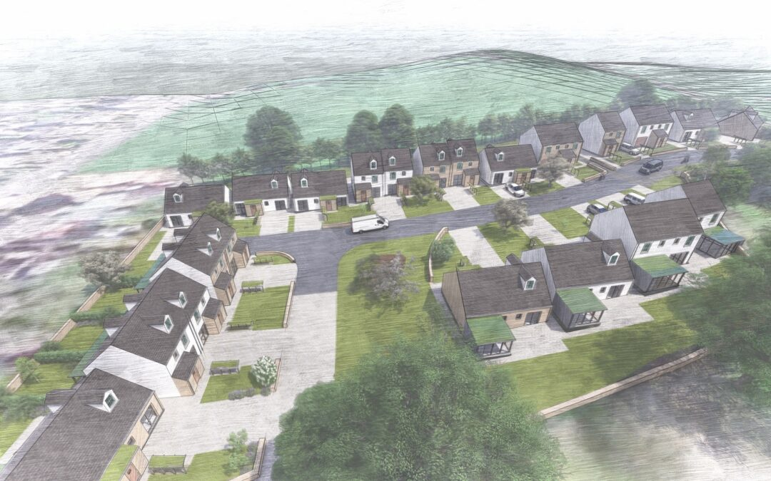 eQuality Homes Development Granted Planning Permission!